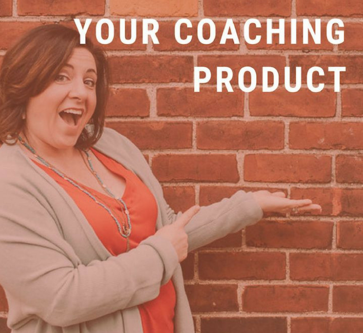 3 SIMPLE STEPS TO SELL YOUR COACHING AND DIGITAL PRODUCT