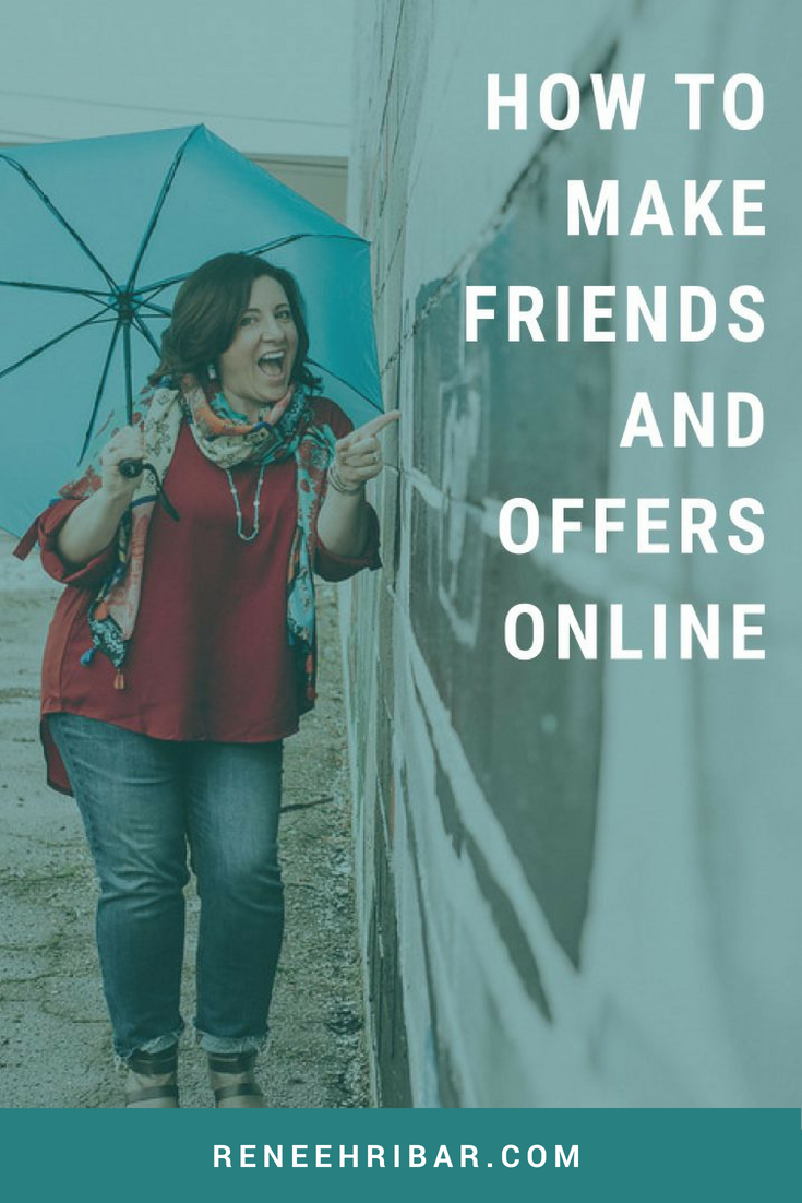 making friends on the internet  making friends on the internet the internet is widely used among all no matter the young or old many use the internet as a valuable resource and more and more people are starting to access the internet .