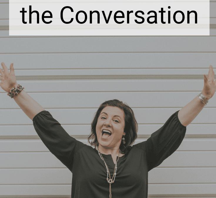 Always Continue the Conversation