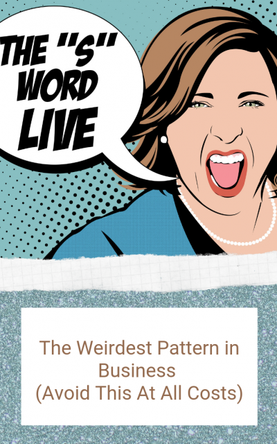 The Weirdest Pattern in Business (Avoid This At All Costs)