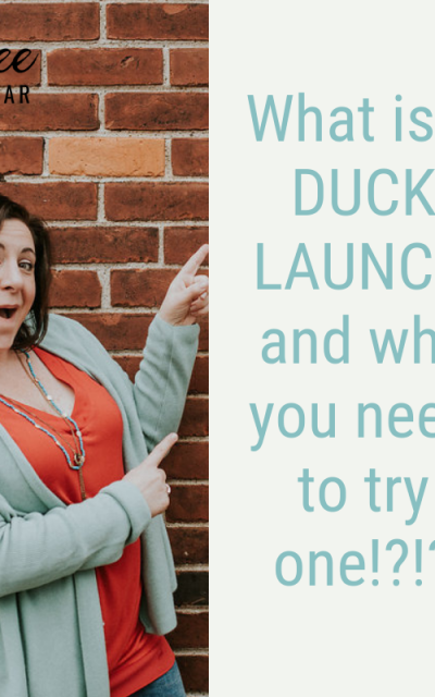 Duck Launch©  Like a Pro (for free)